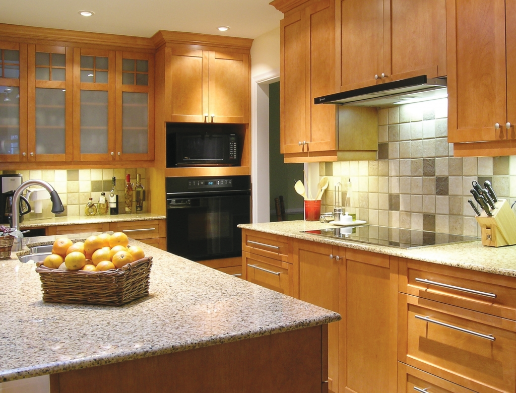 Kratt Lumber and Building Supply Kitchens, Cabinetry and Kitchen ...